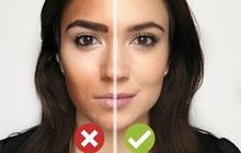 """Chuyên gia makeup cho Jennifer Lopez cảnh báo là trông chị em sẽ """"xấu điên"""" nếu mắc 3 lỗi trang điểm sau"""