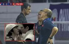 """Thầy Park hoá GD cãi nhau với trọng tài trong vai T.O.P trên nền nhạc """"Haru Haru"""" (BIGBANG): Nghe thì vô lý nhưng lại rất thuyết phục!"""