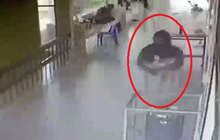 Sợ chồng biết mình bị sẩy thai, người phụ nữ đánh cắp con của người khác rồi tẩu thoát khỏi bệnh viện