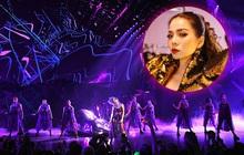 """Micro 500 triệu giống Taylor Swift có là gì, Lệ Quyên dùng cả hệ thống ánh sáng trị giá 8 tỷ học hỏi Lady Gaga đầu tư cho """"Q Show 2"""""""