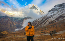 """5 bài học """"đắt giá"""" bạn cần biết nếu đang lên kế hoạch chinh phục dãy Himalaya huyền thoại"""