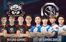 PUBG: Refund Gaming và Sky Gaming Daklak được mời du đấu Hàn Quốc, dự giải Seoul Cup OGN Supermatch 2019