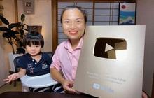 Quỳnh Trần JP - Cuộc sống ở Nhật lọp top 13 trên bảng xếp hạng các kênh Youtube tại Nhật