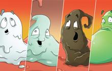 """""""7 sắc cầu vồng"""" của nước mũi tiết lộ điều gì về sức khỏe của bạn?"""