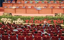 Hơn 1.000 đại biểu thanh niên ưu tú tham gia Đại hội đại biểu toàn quốc Hội Liên hiệp thanh niên Việt Nam