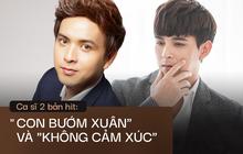 """Hồ Quang Hiếu: """"hiện tượng âm nhạc hiếm scandal"""" gắn liền với 2 bản hit """"Con Bướm Xuân"""" và """"Không Cảm Xúc"""""""