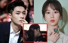 Rộ nghi vấn Dương Tử hẹn hò Lay (EXO), thậm chí còn lộ ảnh ôm hôn đắm đuối?