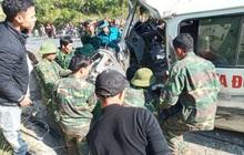 Thêm nạn nhân tử vong trong vụ xe chở cán bộ trung tâm dạy nghề đâm vào vách núi