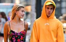 Rộ tin Hailey Baldwin đã mang thai chỉ sau 2 tháng cưới, nhưng Justin Bieber lại chẳng thèm quan tâm?