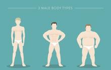 Ăn kiêng kham khổ mà không giảm cân, có thể chế độ ăn của bạn không phù hợp với tạng người
