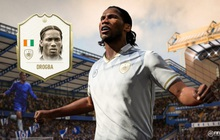 """FIFA Online 4: Garena bị game thủ hỏi """"không trượt phát nào"""" vì bản cập nhật mới thiếu """"voi rừng"""" Drogba"""