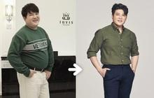 Thêm màn giảm cân gây bão Kbiz: Shindong (Suju) sụt tận 17kg, lột xác sau 2 tháng nhưng còn xa so với mục tiêu chính