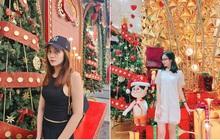 5 trung tâm thương mại Sài Gòn được trang hoàng Giáng sinh siêu lộng lẫy, giới trẻ rủ nhau lên đồ check-in hốt hình Noel sớm