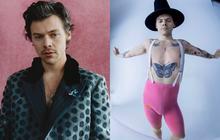 """Sau khi gây sốc với bộ ảnh mới, Harry Styles tung album đúng ngày sinh nhật Taylor Swift kèm theo """"reaction"""" đáng chú ý về bạn gái cũ"""