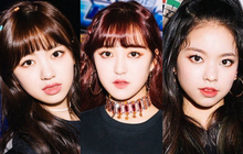 """Nhóm """"em gái AOA"""" đột ngột mất 3 thành viên một cách bí ẩn, đến leader cũng ra đi dù mới debut chưa bao lâu"""
