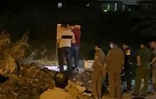 TPHCM: Nghe tin có nạn nhân nghi bị giết chết phi tang, hàng chục người ra theo dõi thì phát hiện... đó là xác một con chó chết