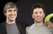 """2 sếp lớn Larry Page và Sergey Brin ra đi, """"văn hóa mở"""" của Google liệu có còn tồn tại?"""