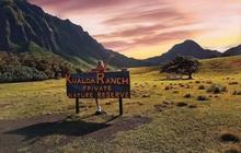"""Kualoa Ranch, phim trường cực xịn xò trong bom tấn """"Jumanji"""" hóa ra lại là điểm đến thu hút cực đông khách du lịch tại Hawaii"""