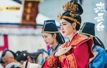 """Ekip """"Yến Vân Đài"""" phủ nhận tin đồn Đường Yên đi diễn mang theo """"phi hành đoàn"""" 50 người"""