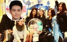 Vợ chồng Lâm Chí Dĩnh liên tục tránh chụp ảnh chung trong dịp đặc biệt, netizen lo cả hai trục trặc tình cảm