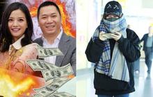 Giữa lùm xùm chồng quịt nợ 600 tỷ, Triệu Vy ung dung chơi game không hề lo lắng, nghi vấn cả hai đã ly hôn?