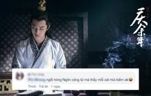 """Trót đóng vai siêu phụ ở Khánh Dư Niên, dân tình buồn bã """"gọi hồn"""" Tiêu Chiến vì đã mất tích gần 30 tập"""