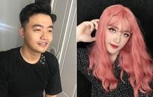 Thanh niên có bạn gái làm makeup bị đem ra đeo lens, kích mí ầm ầm: Các ông xem tôi có xinh không?