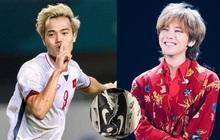 """Góc fanboy: Văn Toàn chịu chi gớm, tậu ngay món đồ đang nổi của G-Dragon, nhìn là biết """"fan cứng"""" BIGBANG"""