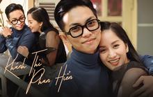 """Khánh Thi - Phan Hiển kể lại chặng đường giành HCV SEA Games 30, lần đầu tiết lộ về hôn lễ: """"Cô ấy sẽ mặc váy cưới sớm thôi"""""""