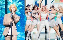 Đàn em ITZY đã xuất hiện trong MV mới của Heechul (Super Junior), liệu TWICE có kết hợp cùng Red Velvet như đồn đoán?