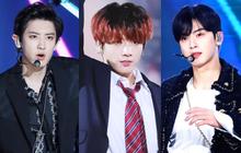 """50 boygroup Kpop hot nhất hiện nay: Đối thủ """"không đội trời chung"""" của BTS trở lại, top 5 gây tranh cãi vì BIGBANG bị tân binh lấn át"""