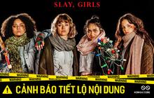 """Cố """"đu trend"""" nữ quyền, phim kinh dị Black Christmas thành thảm họa mùa Giáng Sinh"""