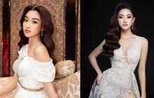 Đỗ Mỹ Linh cổ vũ đại diện Việt Nam trước giờ G chung kết Miss World 2019: Cố lên nhé Lương Thùy Linh!
