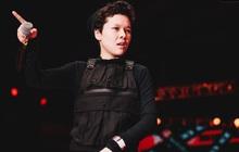 """Tuy không thể """"biến mùa hạ thành mùa đông"""" nhưng Tiên Tiên có thể biến sân khấu Beck'Stage thành concert riêng của mình!"""