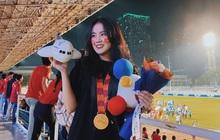 Fan Indonesia đánh chiếm Instagram của bạn gái Văn Hậu, buông lời khiếm nhã tới đôi trai tài, gái sắc