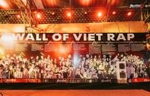 Beck'Stage Unexpected Rap Fest: Không khí nóng 1000 độ, khán giả khẳng định đây là sân khấu trình diễn Rap đỉnh nhất Việt Nam!