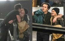 Nhập nhằng với cả tá bạn gái tin đồn, Brooklyn Beckham chỉ trao nụ hôn cho mỹ nhân ''Transformers'' nóng bỏng
