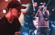 """Beck'Stage Unexpected Rap Fest trước giờ G: Các """"đại thụ"""" làng rap LK và Young Uno kết hợp; Binz, BigDaddy - Emily hứa hẹn sân khấu bùng nổ bất ngờ!"""