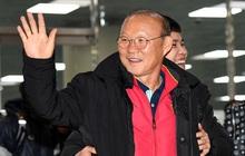 Nhiều chuyến bay từ Hàn Quốc đến Việt Nam bị hoãn vì dịch Covid-19, fan giật mình: Vậy HLV Park Hang-seo về Việt Nam bằng cách nào?