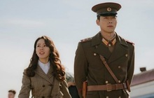 3 lý do nên xem chuyện tình yêu xa độc lạ Crash Landing On You của đôi chị em Huyn Bin và Son Ye Jin