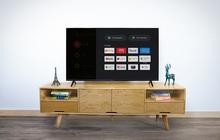TV Vsmart chính thức ra mắt nét căng: 43-55 inch 4K, Android TV, giá từ 8.7-17 triệu đồng