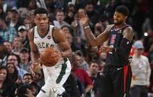 NBA 2019-2020 ngày 15-12: Milwaukee Bucks có chiến thắng thứ 18 liên tiếp, Los Angeles Clippers bất ngờ thất bại trước Chicago Bulls
