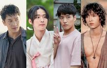 Tổng tài đã lỗi thời, giờ nam thần hành động và nhan sắc lấn át nữ chính mới là hot trend phim Hàn 2019