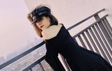 """Tình tin đồn mới của Quang Hải: So với """"hot girl 1m52"""" thì cũng một chín, một mười đấy!"""