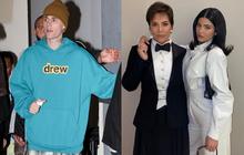 """Vợ chồng Justin Bieber tổ chức sự kiện, nhưng """"hotgirl hóa tỷ phú"""" Kylie Jenner chiếm hết spotlight vì giọng ca bất ngờ"""