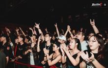 Beck'Stage Unexpected Rap Fest: Một đêm quá nhiệt, quá vui của dân ghiền rap!
