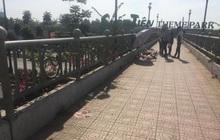 Nữ sinh viên Học viện Thanh thiếu niên Miền Nam tử vong bất thường trên cầu bộ hành Suối Tiên do nhồi máu cơ tim