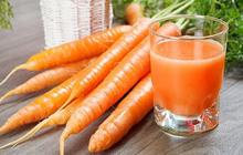 Bác sĩ cảnh báo: Cà rốt rất tốt, nhưng ăn với những thực phẩm này rất dễ gây hại cho cơ thể