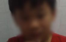 Phẫn nộ clip người cha ở Bình Dương ép con trai uống rượu