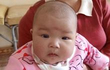 Bắc Giang: Tìm người thân của bé gái 4 tháng tuổi xinh xắn bị bỏ rơi